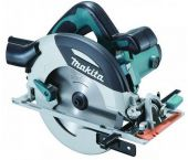 Makita HS7101J Cirkelzaag in Mbox - 1400W - 190mm
