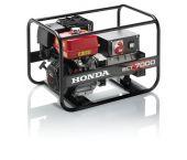 Honda ECT 7000 duurzaam aggregaat / generator - 7000W
