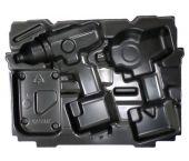 Hitachi C220992 inleg voor KC10DFL2 / DS10DFL2 / WH10DFL2 / KC10DFL / DS10DFL / WH10DFL combinatie set