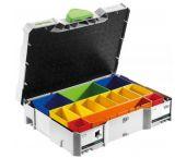 Festool 497694 T-Loc systainer met sorteerindeling