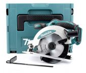 Makita DSS610ZJ 18V Li-Ion Accu cirkelzaag body in Mbox - 165mm