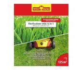WOLF-Garten V-MIX 125 Verticuteermix - 4-in-1 - 4kg - voor 125 m