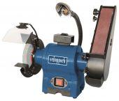 Scheppach 4903303901 Nat- droogslijpmachine  - 370W - 686 / 50 (LxB)mm