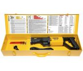 Rems Cat ANC VE Set Reciprozaag in stalen koffer - 1050W - 560040