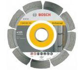 Bosch 2608602192 / 2608615059 Standard Diamantdoorslijpschijf - 125 x 22,23 x 1,6mm - universeel