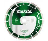 Makita B-27202 Diamantschijf - 150 x 22,23mm - beton - steen