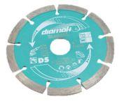 Makita P-34665 / D-61123 Diamantdoorslijpschijf - 115 x 22,23mm - beton - steen
