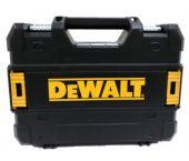 DeWalt N312360 TSTAK gereedschapskoffer voor  DCD7XX en DCF8XX P2/M2 machines