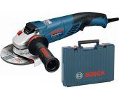 Bosch GWS 15-150 CIH Haakse slijper in koffer - 1500W - 150mm - 0601830503