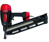 Dutack S 31100 Mg Pneumatische stripnageltacker - 50-100mm - 5-8 Bar - 4213032