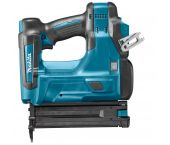 Makita DBN500Y1J 18V Li-Ion Accu brad tacker body + (1x 1.5Ah accu) in Mbox - 15-50mm - 18 Gauge