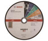 Bosch 2608602767 Rapido Doorslijpschijf - 230 x 22,23 x 1,9mm - multi