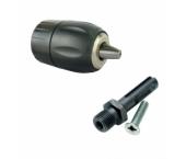 DeWalt DT7030 + DT7002 SDS+ naar boorkop adapter