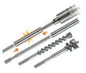 Hitachi 751676 Verlengstuk voor SDS-Max Hamerboren - 750 mm