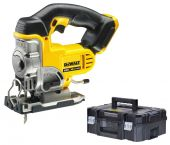 DeWalt DCS331NT 18V Li-Ion Accu decoupeerzaag body - D-greep - variabel - DCS331NT-XJ