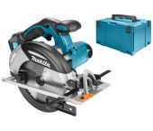 Makita DHS630ZJ 18V Li-Ion Accu cirkelzaag body in Mbox - 165mm