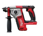 Milwaukee M18 BH-0 18V Li-Ion Accu SDS-plus boorhamer body - 1,2J - 4933443320