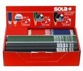Sola 66025020 Potloden assortiment