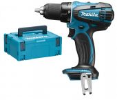 Makita DDF456ZJ 18V Li-Ion accu boor-/schroefmachine body in Mbox