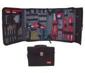 Makita P-46517 96 delige gereedschap set elektricien