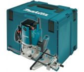Makita RP2300FCXJ bovenfrees in Mbox - 2300W - 12mm