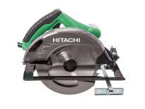 Hitachi C7ST Cirkelzaag in koffer - 1710W - 185mm