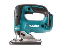 Makita DJV182Z 18V Li-Ion accu decoupeerzaag body - D-greep - koolborstelloos - variabel