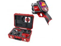 Milwaukee M12 TI-201C 12V Li-Ion accu infrarood camera set (1x 2.0Ah accu) in koffer - 4933441841