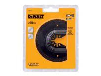 DeWalt DT20717 multitool universeel zaagblad voor tegelbewerking - 95mm - DT20717-QZ