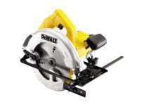DeWalt DWE550 Cirkelzaag - 1200W - 165mm - DWE550-QW