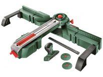 Bosch PLS 300 Zaagstation set - 25 x 315mm - 0603B04100