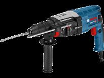 Bosch GBH 2-28 F SDS-plus Combihamer incl. snelspanboorkop in L-Boxx - 880W - 3,2J - 0611267601