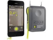 Ryobi RPW-3000 Materiaalvochtigheidsmeter voor smartphones - 5133002378