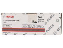 Bosch 2608607835 Schuurschijf C470 - K80 - 150mm (50st)