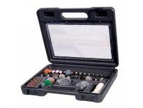 Ferm CTA1007 100 delige accessoire set voor multitool