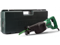 Hitachi CR13V2 Reciprozaag in koffer - 1010W - 93252256
