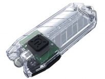 Nitecore TUBEWHI LED zaklamp met sleutelhanger - 45 lumen - 24m
