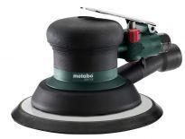 Metabo DSX 150 Excentrische schuurmachine - 150mm - 6,2 bar - 550 l/min - 601558000