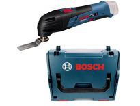 Bosch GOP 10,8 V-Li SOLO 10.8V Li-Ion accu multitool body in L-Boxx - 060185800S
