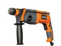 AEG KH 24 E SDS-plus Combihamer in koffer - 720W - 2,3J - 4935428210