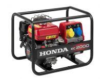 Honda EC 2000 duurzaam aggregaat / generator - 2000W