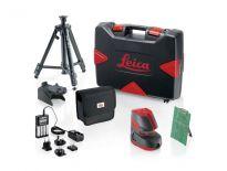 Leica Lino L2G+ Pro Kruislijnlaser met groene laser - 30m - groen - 817857