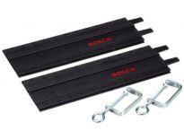 Bosch 2609255732 geleiderail met klemmen - 2 delig - 350mm