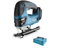 Makita DJV140ZJ 14.4V Li-Ion accu decoupeerzaag body in Mbox - D-greep