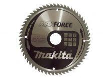 Makita B-08551 Makforce Cirkelzaagblad - 190 x 30 x 60T - Hout