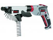 Kress 600 TBS 6000 SMV gipsschroefmachine & bandschroefmachine (SMV QuiXS) set - 600W - 04050702