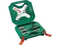 Bosch 2607010610 X-Line Classic 54-delige set