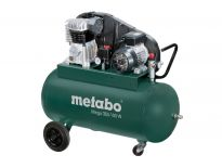 Metabo Mega 350-100 W compressor - 90L - 10 bar - 220 l/min - 601538000