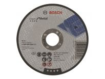 Bosch 2608600394 Doorslijpschijf - Expert - 125 x 22,23mm - Metaal