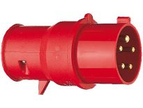 Brennenstuhl 1081050 CEE-Stekker 400V/32A